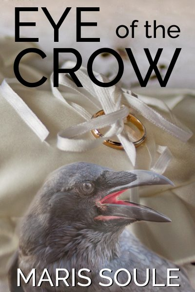 Eye of the Crow: P.J. Benson Mini-Mystery