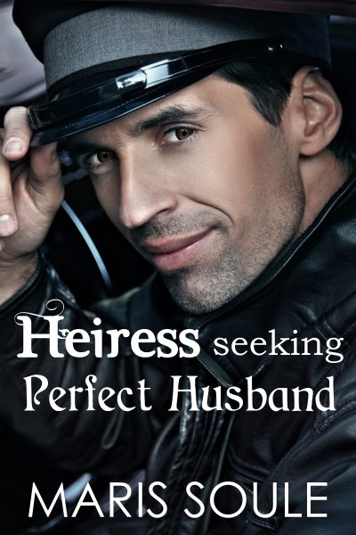 Heiress Seeking Perfect Husband